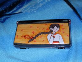 Song Nintendo DS Case Thing by Lil-StarLight