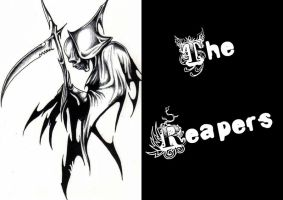 The Reapers by Dark-Sapphire-Lotus