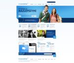 Faculty Website by Sansana