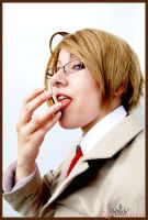 Hetalia - Lick it by stormyprince