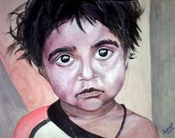 Lost by SubhrajitDatta