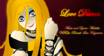 Love Disease (lily) by Paradi-Len-Kagamine