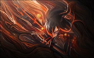 Ryuuko Smudge by Wishlah