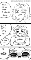 EI: Refuse sleep by Little-Miss-Boxie