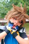KH II - Riku! Look! by AriB-Rabbit