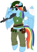 SoldierDash by JonnyB1250