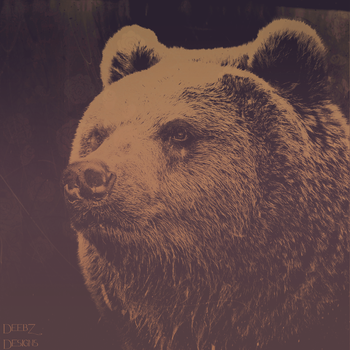 Grizzly by DeebZ-Designs