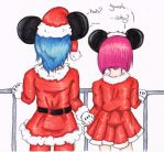 outcome of random by UmiHoshi