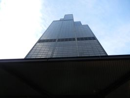 Willis Tower by lilykitten1998