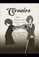 - Corsairs Cover - by Squeel