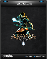 Gothic 4 Arcania by 3xhumed