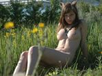 Nude: Horo / Holo Cosplay From Spice And Wolf by horoholocosplay-ver