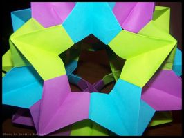 Electra Icosidodecahedron 2 by JRollendz