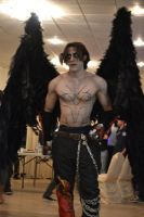 Devil Jin Cosplay - 13 by vega147