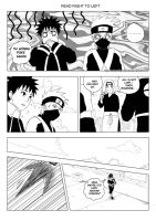 Kakashi Gaiden- One of a Kind Page 8 by BotanofSpiritWorld