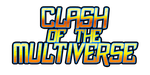Clash of the Multiverse - Logo by KingAsylus91