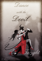 Dance with the Devil by Falkarth