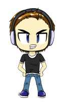 Chibi SqueeZie by Kimi-Thunder