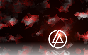 Linkin Park Wall by flamevulture17