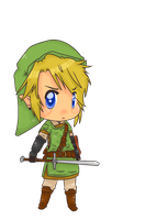 .link. by MetaKirbyxx