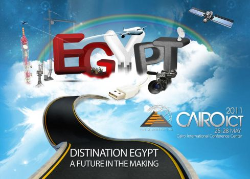 Cairo ICT May 2011 Option 02 by Foddos22