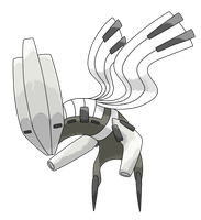 Orgoul: Fakemon Contest Entry by Smiley-Fakemon