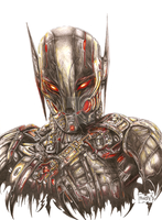 UltroN by Xpendable