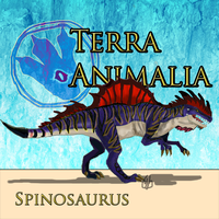 TA Spinosaurs (Xoravri) Background by Asoq