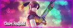 Claire Redfield Signature 3 by JillValentinexBSAA