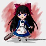 Chibi Aya Drevis (MAD FATHER GAME) by Irenechii