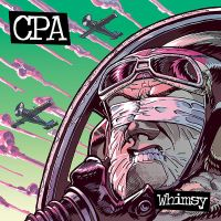 CPA - Whimsy Front Cover by zsabreuser