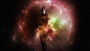 Ada wong (re6) by Noc21