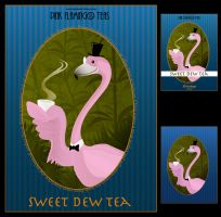Sweet Dew Tea by Kiriska