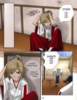 BLEACH Ch3 pg42 by CheshFire