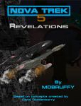 Nova Trek 5-Revelations by mdbruffy