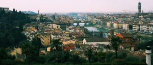 firenze. by cagriilban