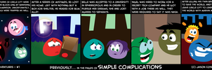 SiCom01 - Previously... by simpleCOMICS