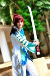 Asbel- Tales of graces by StavGuini