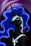 Nightmare Moon by Valkyrie-Girl