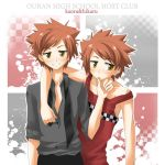 Ouran: You're all I have by Michiko-GO