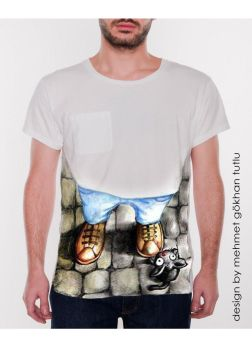 3D-t-shirt-. by 34ist