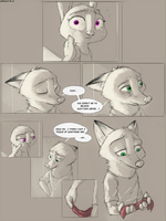 Zootopia Comic |Page 29 by EmberLarelle276