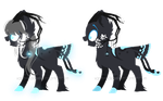 ~Adoptable~ Pony 127 [AUCTION]  :CLOSED: by Xanty-Adopts