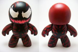 Carnage Mighty Mugg by xf4LL3n