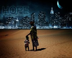 Hope by amiLOnZ
