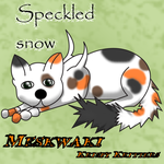 narutosasuke351: Speckled snow by RabiesGirl