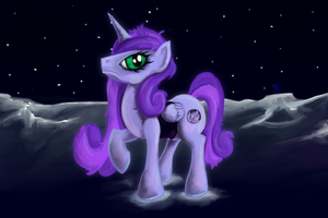 Moon Pie by Shade-os