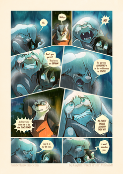 Tamberlane: Chapter 1, Page 33 by Pixel-Prism