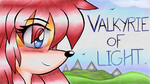 Valkyrie of Light by DragonQuestHero