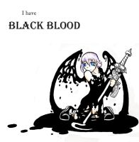 Black Blood complete by Mel-the-shadow-lover